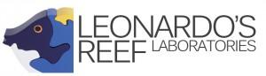 Leonardo's Reef Laboratories Logo